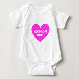 Oregon Girl T Shirt