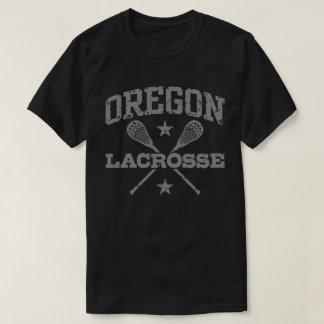 Oregon Lacrosse T-Shirt