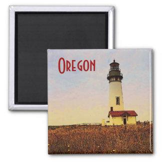 Oregon Magnet