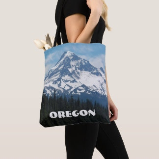 Oregon Mount Hood Photo Tote Bag