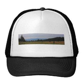 Oregon Mountain Meadow Cap