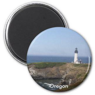 oregon, Oregon 6 Cm Round Magnet