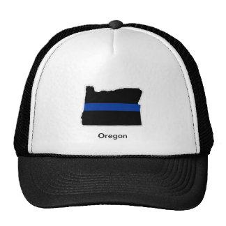 Oregon, Oregon Cap