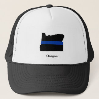 Oregon, Oregon Trucker Hat