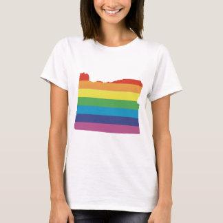 oregon pride. T-Shirt