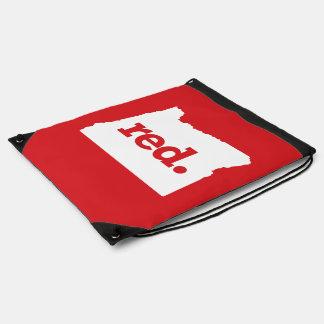 Oregon Republican Drawstring Bag