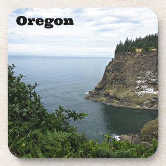 Oregon s Rocky Coast Drink Coasters