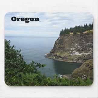 Oregon s Rocky Coast Mouse Pad