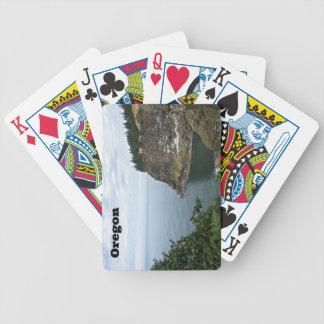 Oregon s Rocky Coast Card Deck