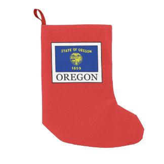 Oregon Small Christmas Stocking