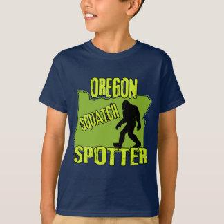 Oregon Squatch Spotter T-Shirt