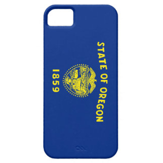 oregon state flag united america republic symbol case for the iPhone 5