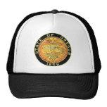 Oregon State Seal Hat