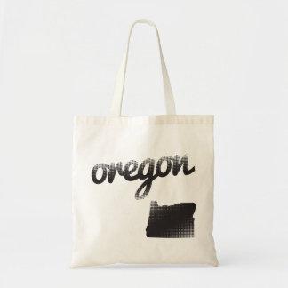 Oregon State Budget Tote Bag