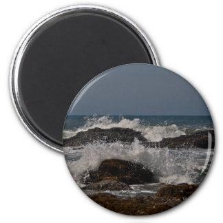Oregon Surf & Sun Magnet