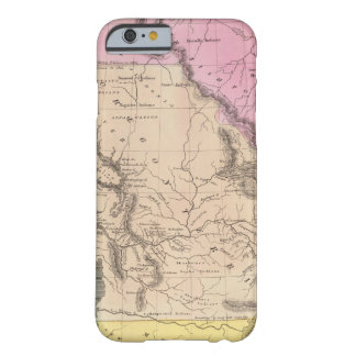 Oregon Territory Barely There iPhone 6 Case