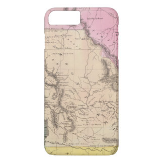 Oregon Territory iPhone 7 Plus Case