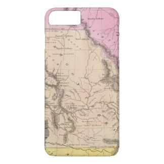 Oregon Territory iPhone 8 Plus/7 Plus Case