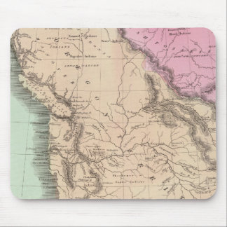 Oregon Territory Mouse Mat