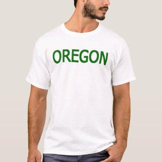Oregon Throwback Jersey T-Shirt