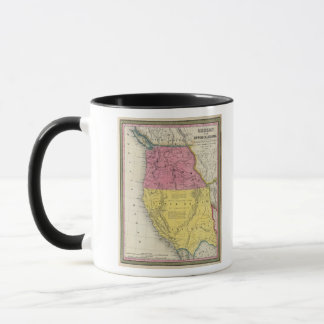 Oregon & Upper California Mug