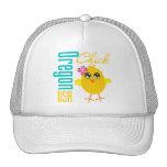 Oregon USA Chick Cap