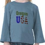 Oregon USA! Shirts