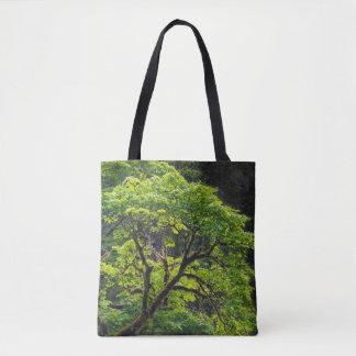 Oregon Vine Maple - Celebrate Spring Bag Tote Bag
