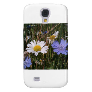Oregon Wildflowers Galaxy S4 Case