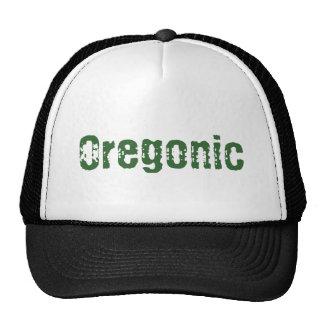 Oregonic - Hat