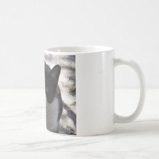Oreo Cat Coffee Mug