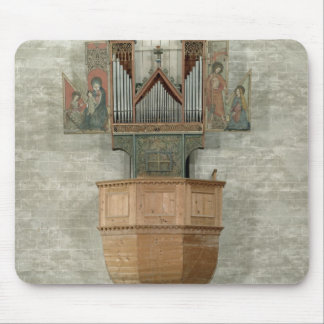 Organ, 1390 mouse mat