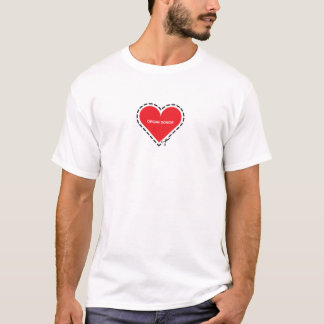 Organ Donor Basic T-shirt