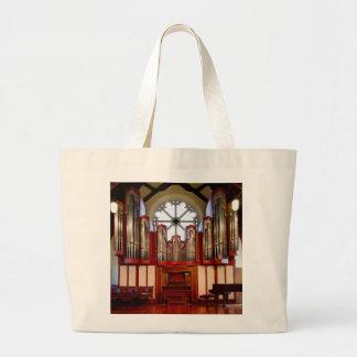 Organ Large Tote Bag