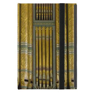 Organ pipes iPad mini iPad Mini Case