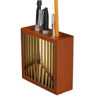 Organ pipes organizer