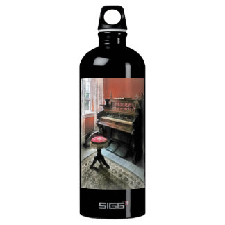 Organ With Petit Point Stool SIGG Traveller 1.0L Water Bottle