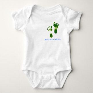 Organic Baby Baby Bodysuit
