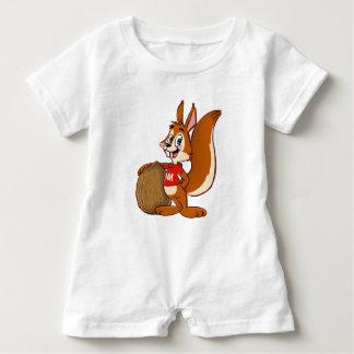 Organic Baby Boutique 100% Cotton Baby Romper Baby Bodysuit