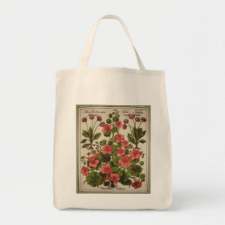 Organic Canvas Tote Grocery Tote Bag