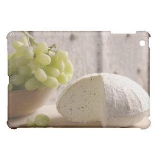 organic cheese on board iPad mini cover