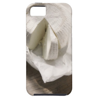 organic cheese unwrapped and cut case for the iPhone 5