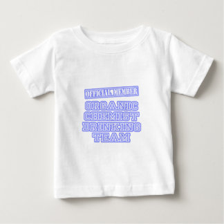 Organic Chemist Drinking Team Shirt