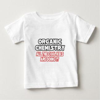 Organic Chemistry...Cool Kids Shirts