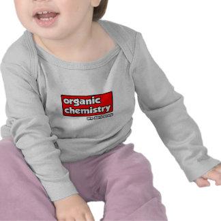 Organic Chemistry My Anti-Drug Tshirt