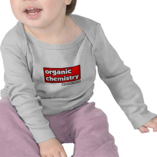 Organic Chemistry...My Anti-Drug Tshirt