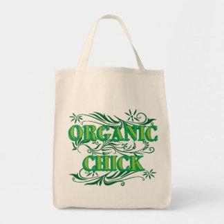Organic Chick