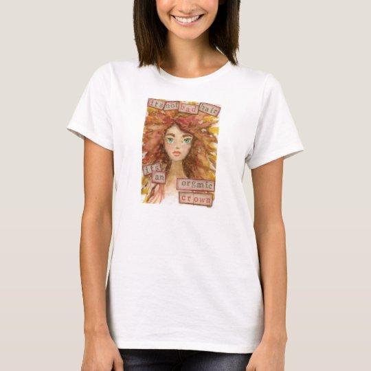 Organic Crown T-Shirt