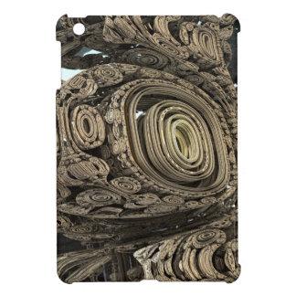Organic Cube iPad Mini Cases