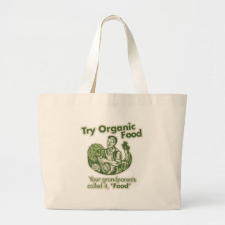 Organic Food Bag